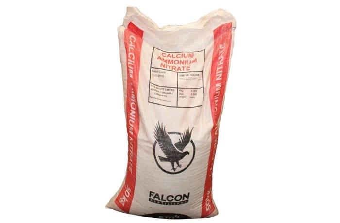 Calcium Ammonium Nitrate (CAN) image