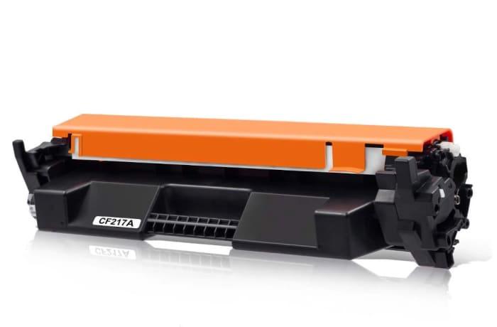 Printer Toner Cartridges - Canon CF217A toner cartridges image