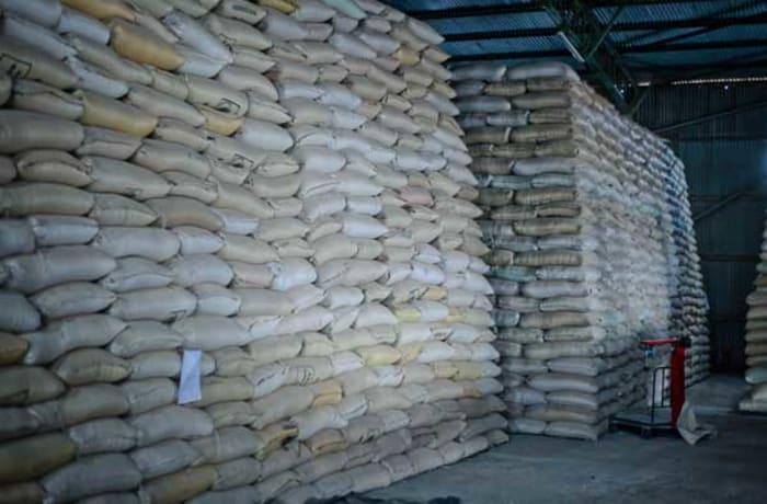 Food Reserve Agency (FRA) image