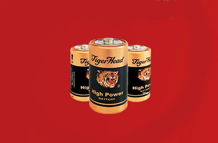 Tiger High Power Battery image