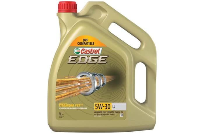 Castrol Edge Diesel DPF Engine Oil - 5W-30 LL image