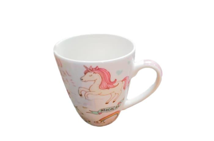 Mug  Unicorn Love Ceramic Magical  image