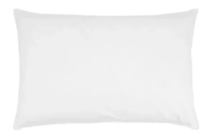 Chamboniza Comfort Pillows  Premium Hollow Fibre  Low Profile  image