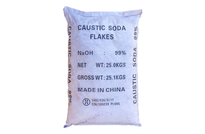 Caustic Soda Flakes image