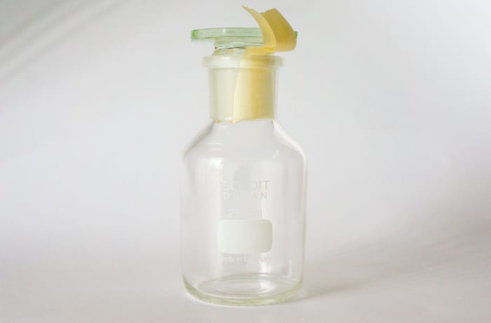 Reagent Bottle image