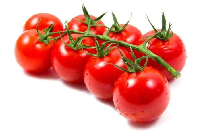 Tomatoes - Vine image