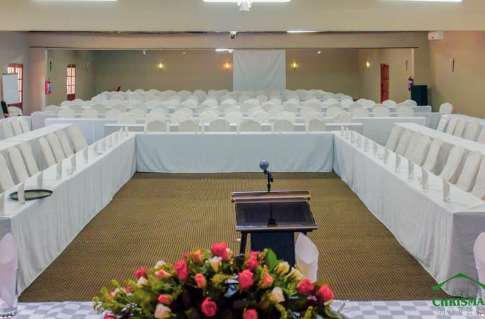 Conferencing  image