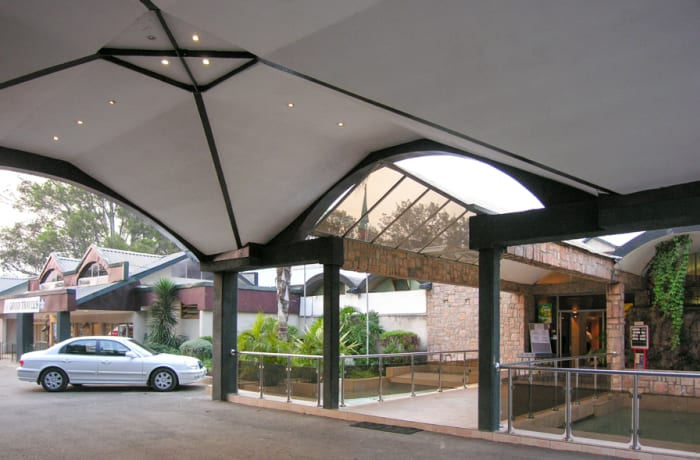 Chrismar Hotel - Lusaka image