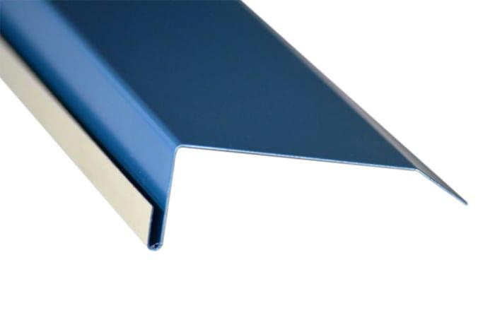 Chromadeck Steel   Flashing  image
