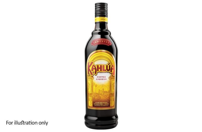 Liqueurs - Kahlua image