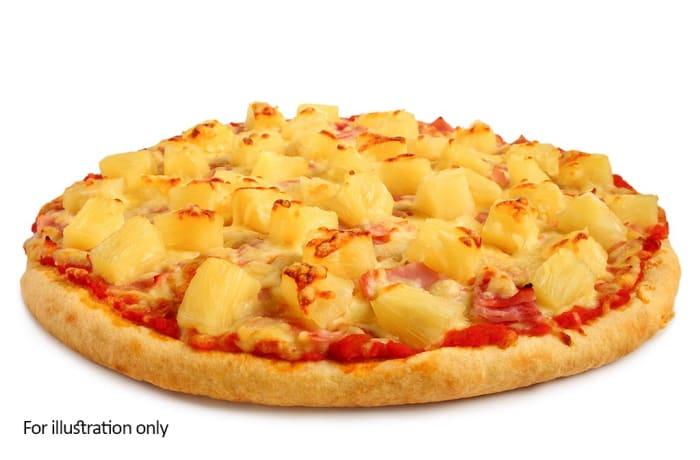 Pizza & Pasta - Pizza Hawaii image