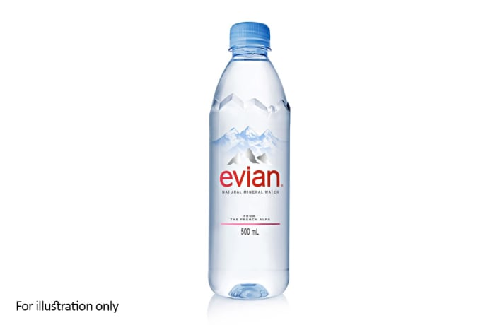 Water - Sparkling image