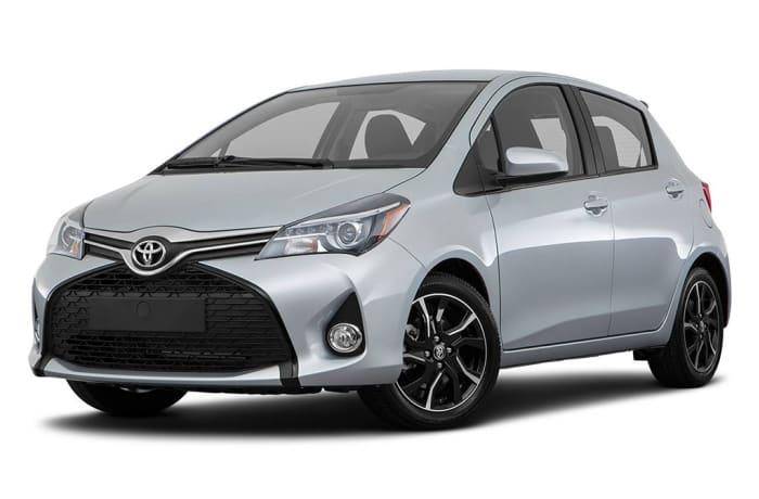 Compact Sedans image