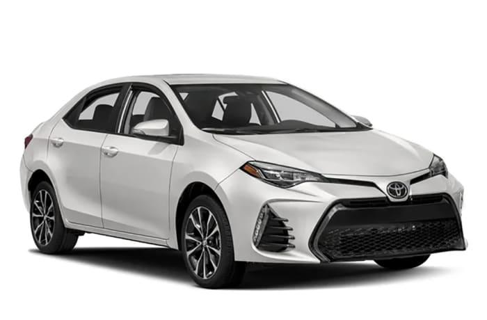 Full Sedans image