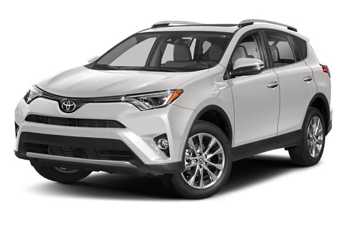 Mid SUVs image