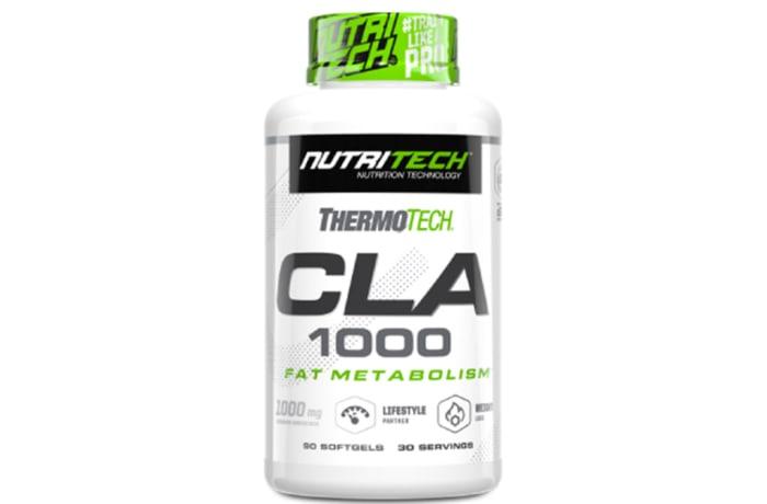 Cla1000 Body Toning Antioxodant 1000mg  90 Capsules image