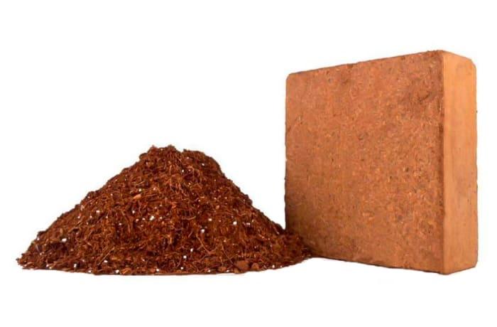 Organic Coco Peat  Fertilizer image