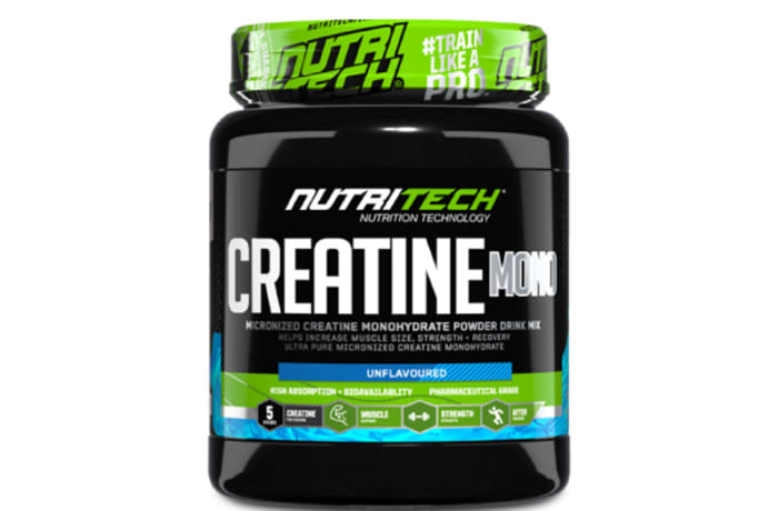 Creatine Monohydrates Muscle Energy  Help Increase Muscle 500g image