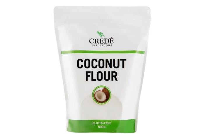 Coconut Flour  Gluten-Free  500g  image