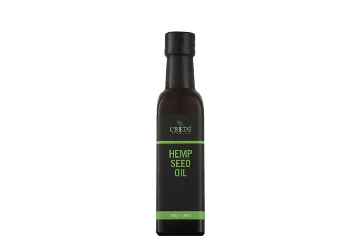 Hemp Seed Oil  Omega 3 & 6 Fortified 250ml  image