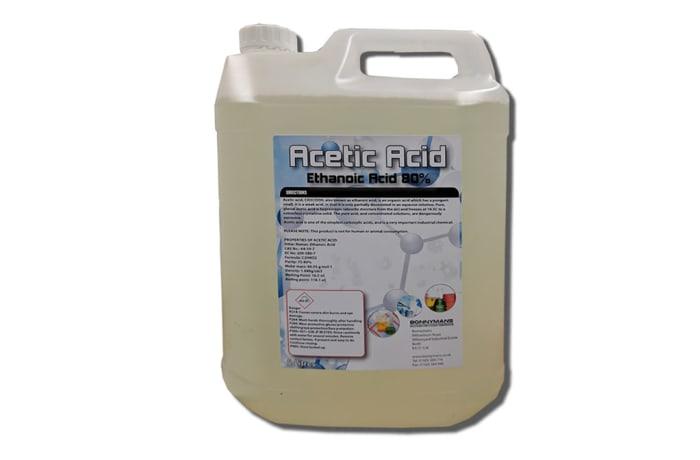 Acetic Acid  image