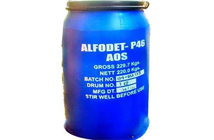 Alpha-Olefin Sulfonate (AOS 93%) image