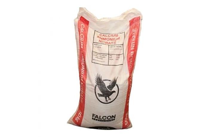 Calcium Ammonium Nitrate image