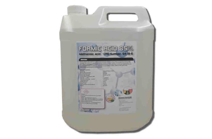 Formic Acid 80% image