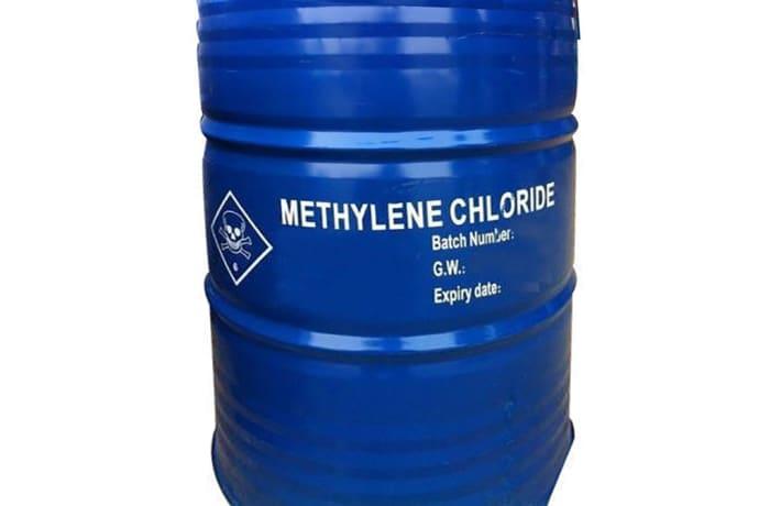 Methylene Chloride image