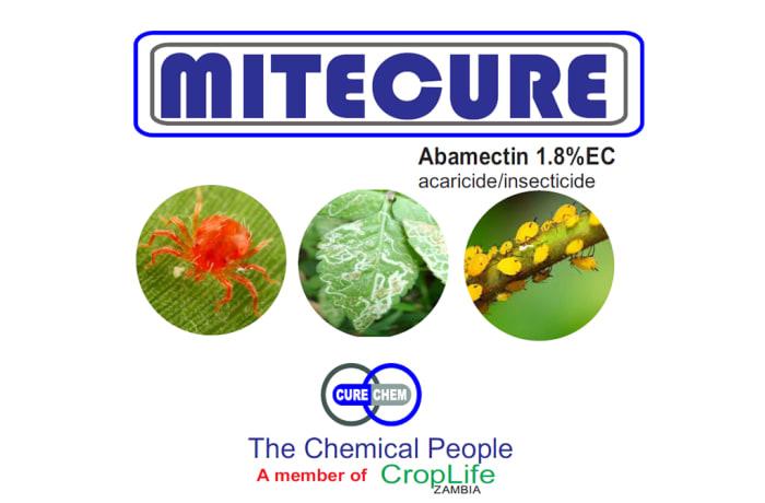 MiteCure Acaricide/Insecticide image