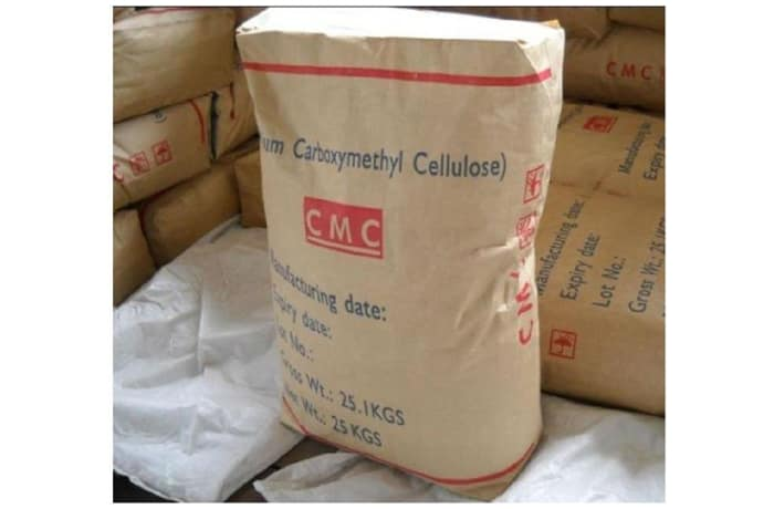 Carboxymethyl cellulose image