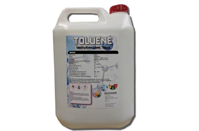Toluene Cure Chem Zambia Ltd