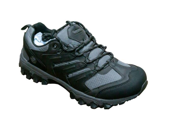 Hi-Tec Apollo outdoor shoe image