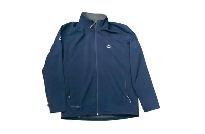 K-Way Men's Felixx Softshell Jacket image