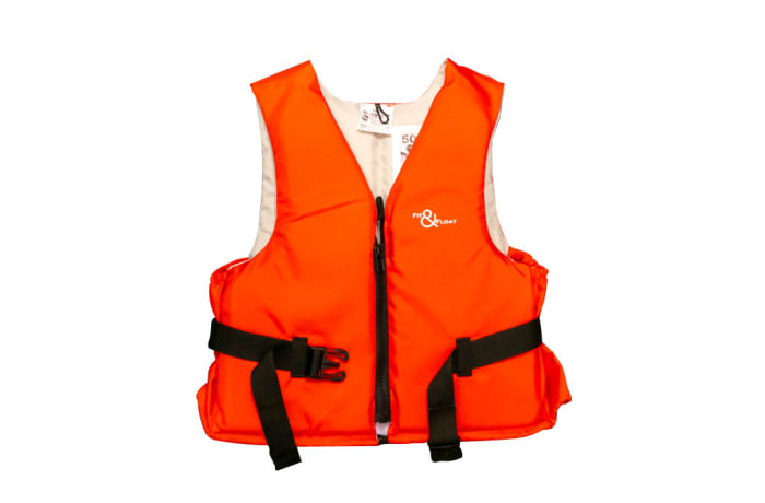 Fit & Float Buoyancy Aid Life Jacket image