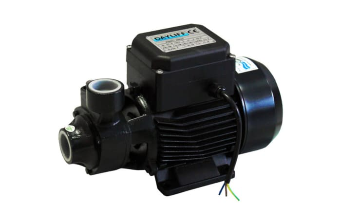 Ddp 60  High Quality Booster Pump  Peripheral Pump  image