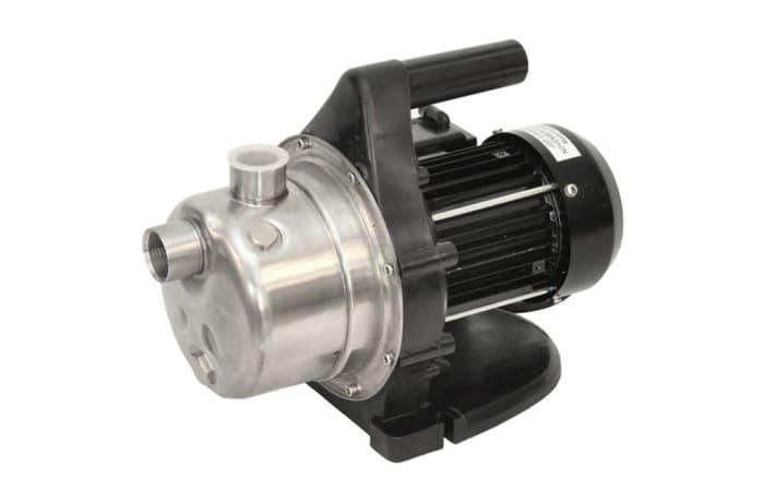Ddg 1000 Versatile Booster Pump Centrifugal Impeller Self Priming image
