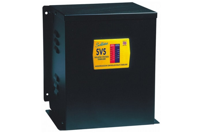 Svs75-22 75a  18kva 230v  Terminal image