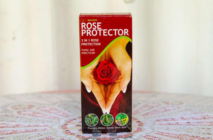 Makhro Rose Protector image