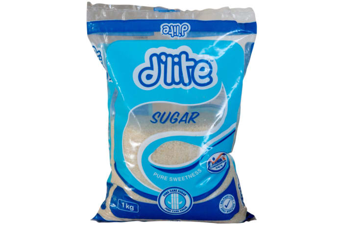d'lite Household Sugar image