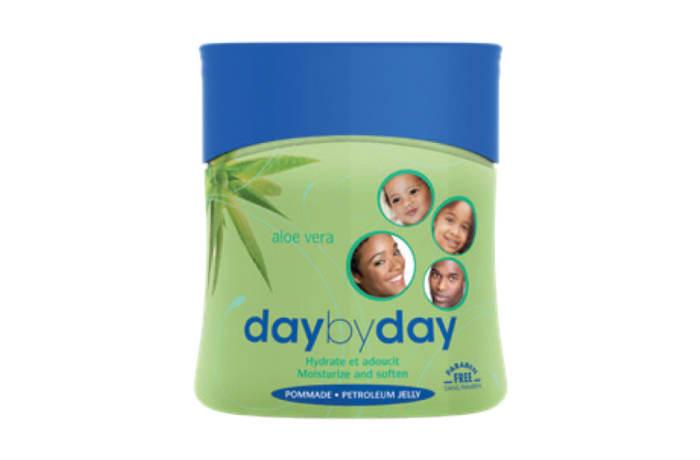 Day by Day Moisturizing Balm with Aloe Vera & Glycerine image