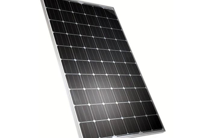 Dayliff 20W Multicrystalline Solar Module 12VDC image