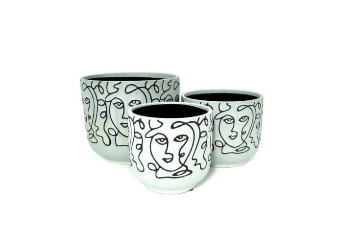 Decorative Flower Pot image