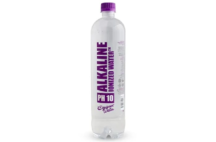 Designer Water Alkaline, Antioxidant, Micro Clustered, Structured Water 500ml image
