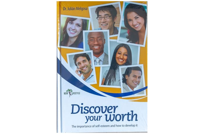 Discover your Worth image