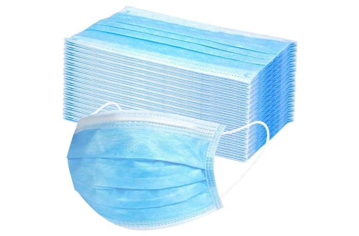 Disposable Protective Masks image
