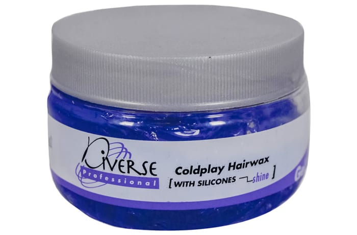 Diverse Professional Coldplay Hairwax image