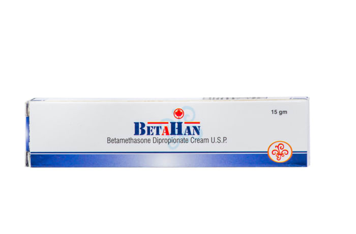Betamethasone Dipropionate Cream USP  image