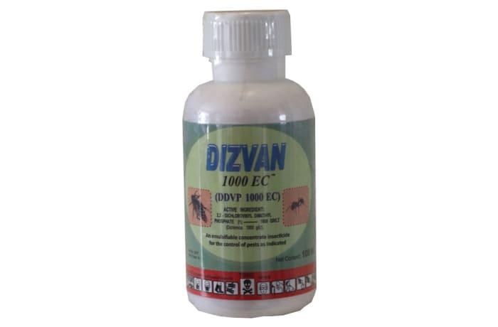 Dizvan DDVP 1000EC image