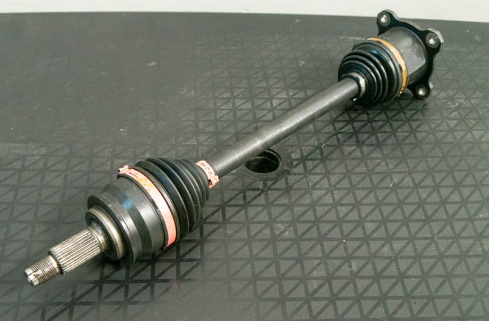 Nissan X-Trail- Drive Shaft  image